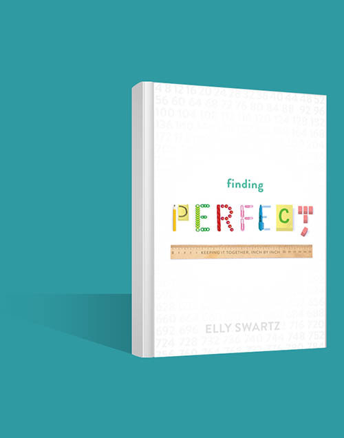Finding Perfect Book