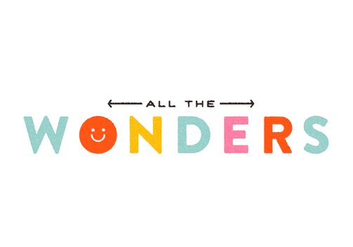 All the wonders